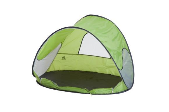 Deryan - Beach UV-Tent - Green
