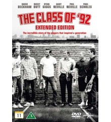 Class of '92, The - DVD