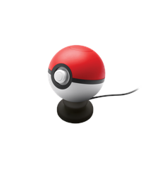 Nyko Charge Base Plus Poke Ball Switch