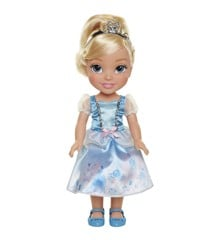Disney Prinsesser - Explore Your World - 35 cm Dukke - Askepot