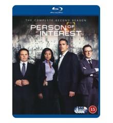 Person of Interest: Season 2 (Blu-Ray)