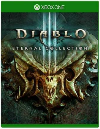 Diablo III (3): Eternal Collection