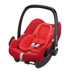 Maxi-Cosi - Rock Car Seat - Vivid Red
