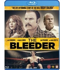 Bleeder, The (Blu-Ray)