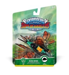 Skylanders SuperChargers - Vehicle - Buzz Wing