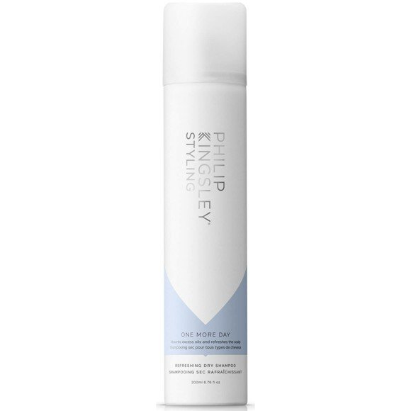 Philip Kingsley - One More Day Dry Shampoo 200 ml