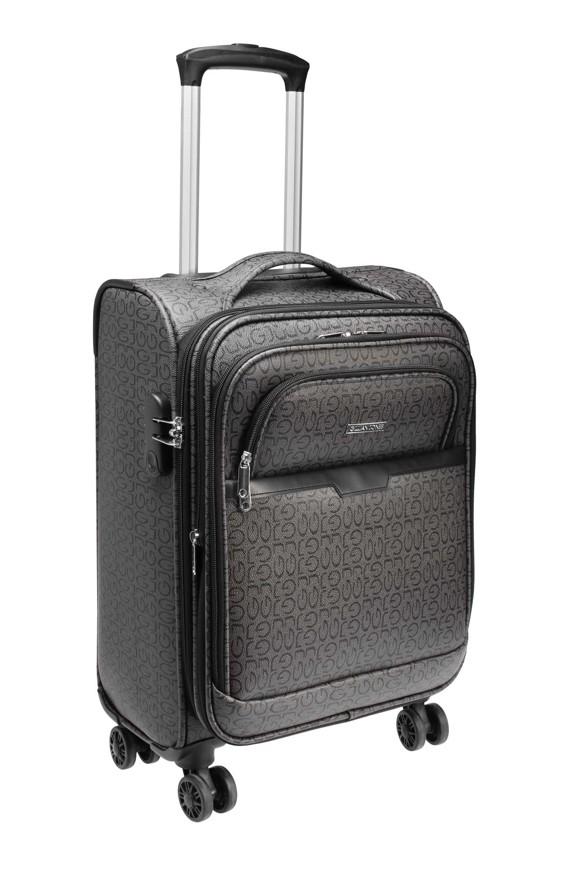 Gillian Jones - Resort Trolley Kuffert PU Material