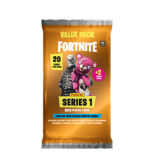 Fortnite - Trading  Cards - Fat Pack (PAN9929)