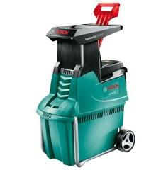 Bosch AXT 25 TC Quiet shredder model 2014 (demo)