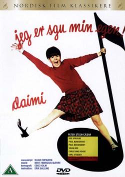 Jeg er Sgu Min Egen - DVD