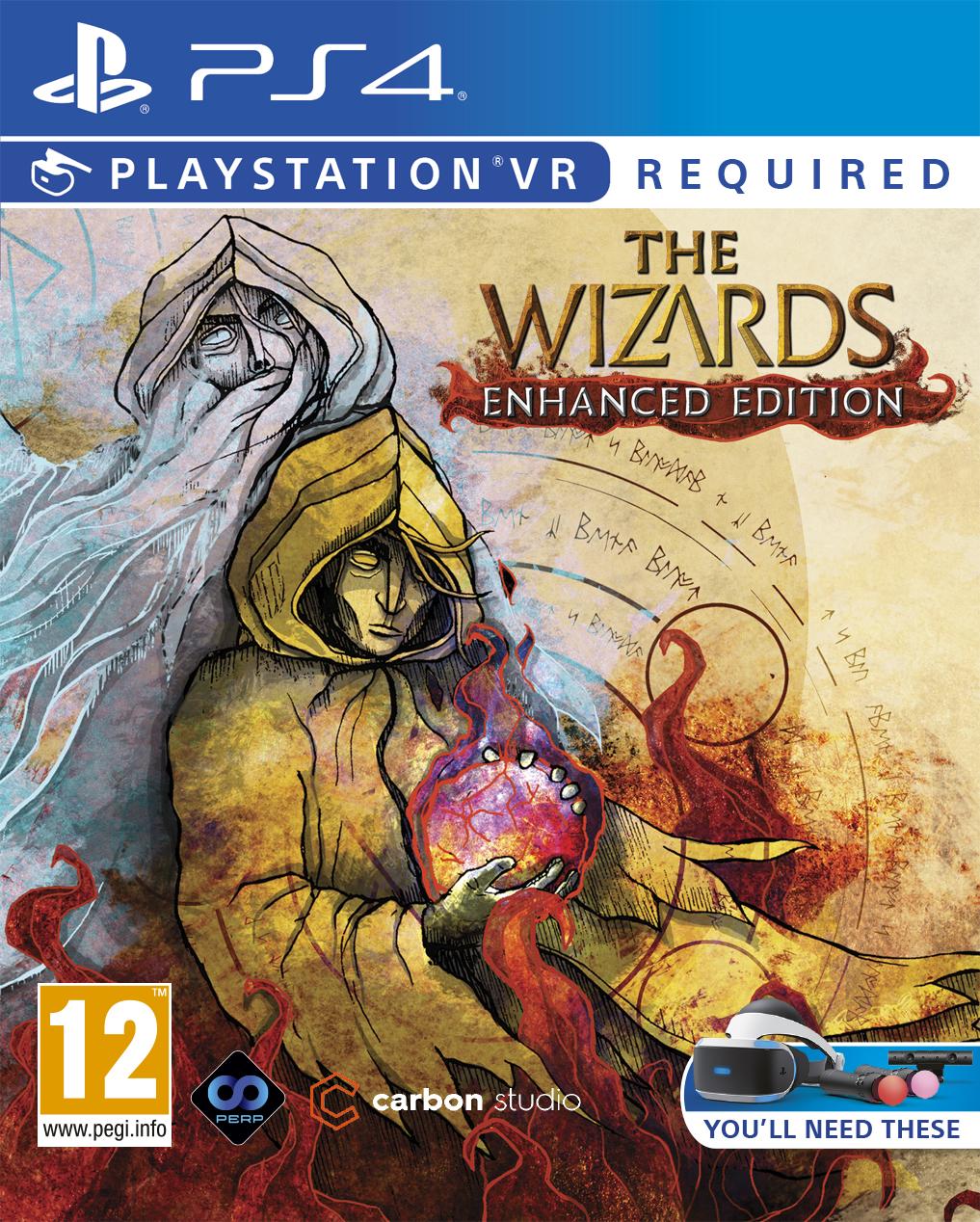 The Wizards (PSVR)