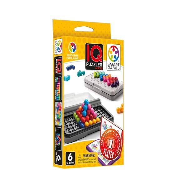 Smart Games - IQ Puzzler Pro (SG455)