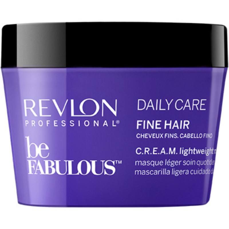Revlon - Be Fabulous Fine Cream Lightweight Mask 200 ml