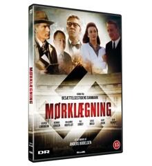 Mørklægning (Miniserie) - DVD