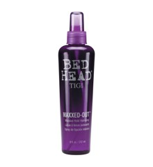 TIGI - Bed Head Maxxed Out Massive Hold Hårlak 200 ml