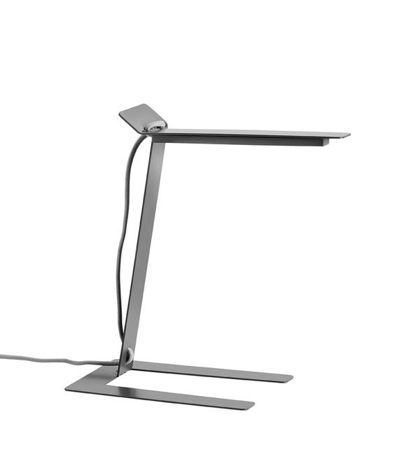 Woud - Benshee Lamp - Grey (137003)