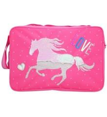 Miss Melody - Messenger Bag - Pink (0410605)