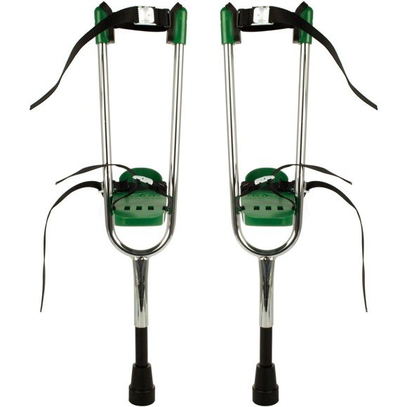 Actoy - Kid's Peg Stilts - Green (s1000)