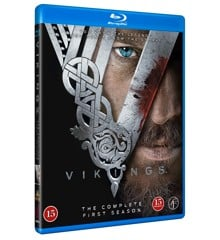 Vikings - Sæson 1 (Blu-Ray)