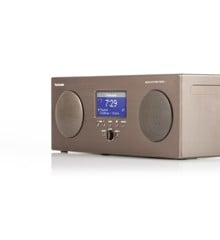 Tivoli Audio - Music System Three Plus FM BT Radio