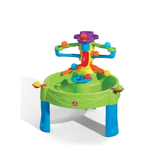 Step2 - Busy Ball Play Table (840000)