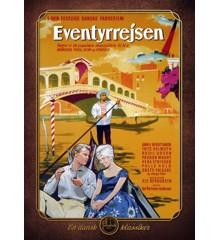 Eventyrrejsen - DVD
