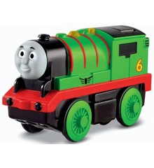 Thomas and Friends - Percy (Wood) (Y4423) (Batteryoperated)