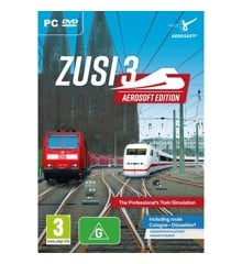 Zusi – Train Simulator