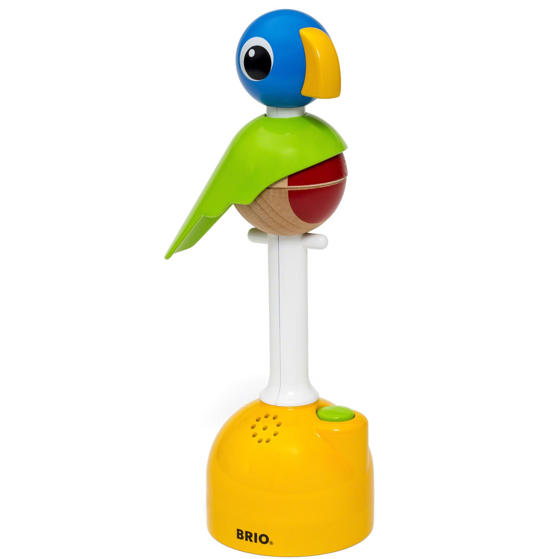 BRIO - Musikspiel Papagei Polly (30262)