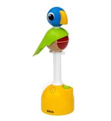 BRIO - Record & Play Parrot (30262)