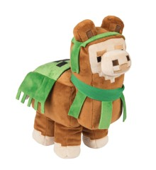 "Minecraft Adventure 11,5"" Llama Plush"