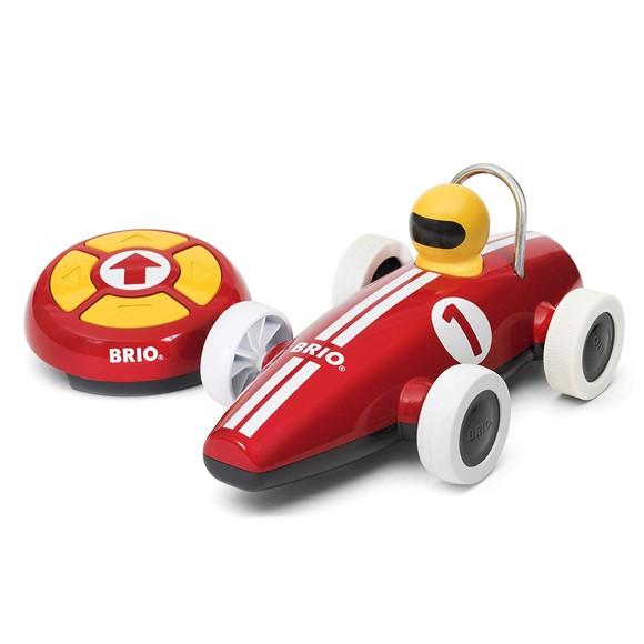 BRIO -  R/C Fjernstyret Racer Bil (30388)