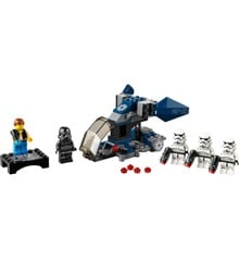 LEGO Star Wars - Kejserligt Landsætningsfartøj – 20-års Jubilæumsudgave (75262)