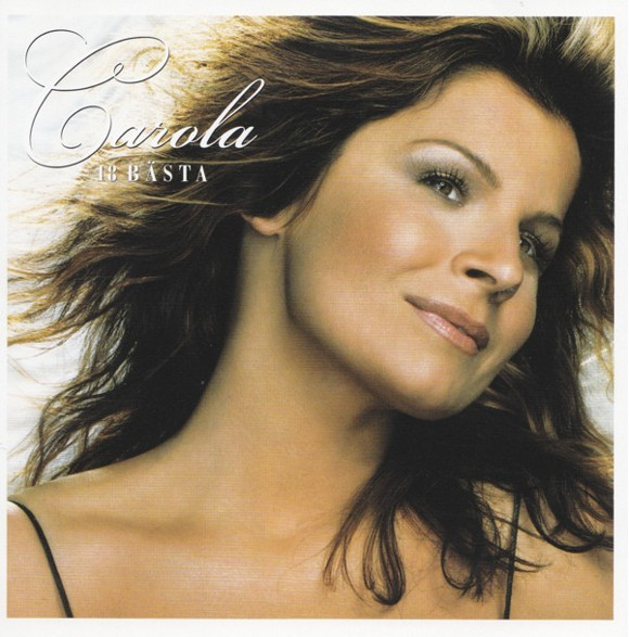 Carola/18 Bästa - CD