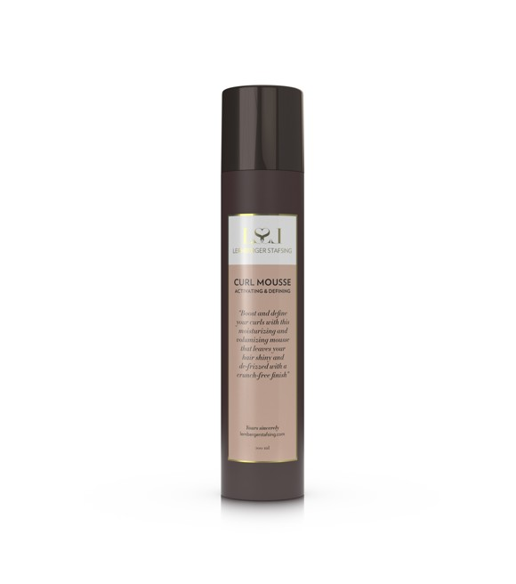 Lernberger Stafsing - Curl Mousse 200 ml