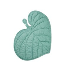 Nofred - Leaf Blanket - Mint Green