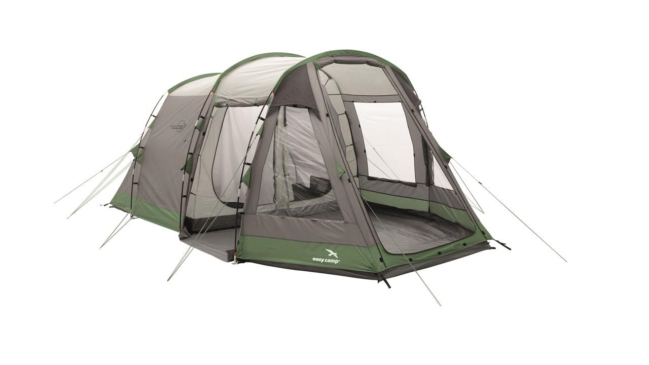Huntsville 400 telt 3 4 personers telte Telte