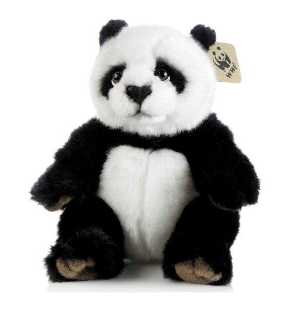 WWF - Panda plush - 23 cm (V15183011)