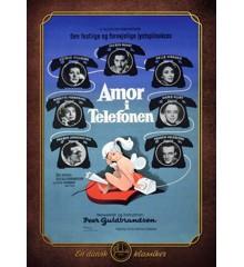 Amor i telefonen - DVD