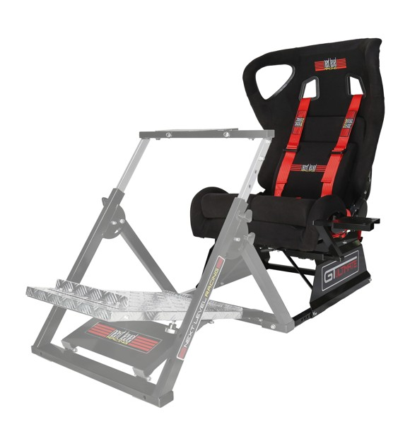 Next Level Racing - Seat Add On