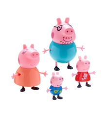 Peppa Pig - Family Pack (905-06666)