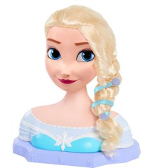 Disney Frozen - Deluxe Elsa Styling Head (77-87475)