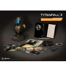 Titanfall 2 - Marauder Corps Collector Edition