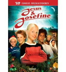 Jesus & Josefine (3 disc) - DVD