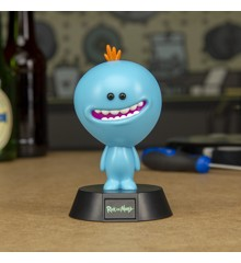 Rick and Morty - Mr. Meeseeks Icon Light (PP4993RM)