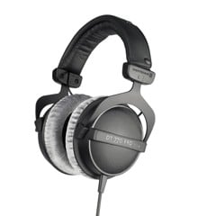 Beyerdynamic - DT 770 PRO  80 Ohms Headphones