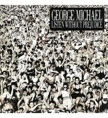 George Michael - Listen Without Prejudice 25 / MTV Unplugged - 3CD + DVD