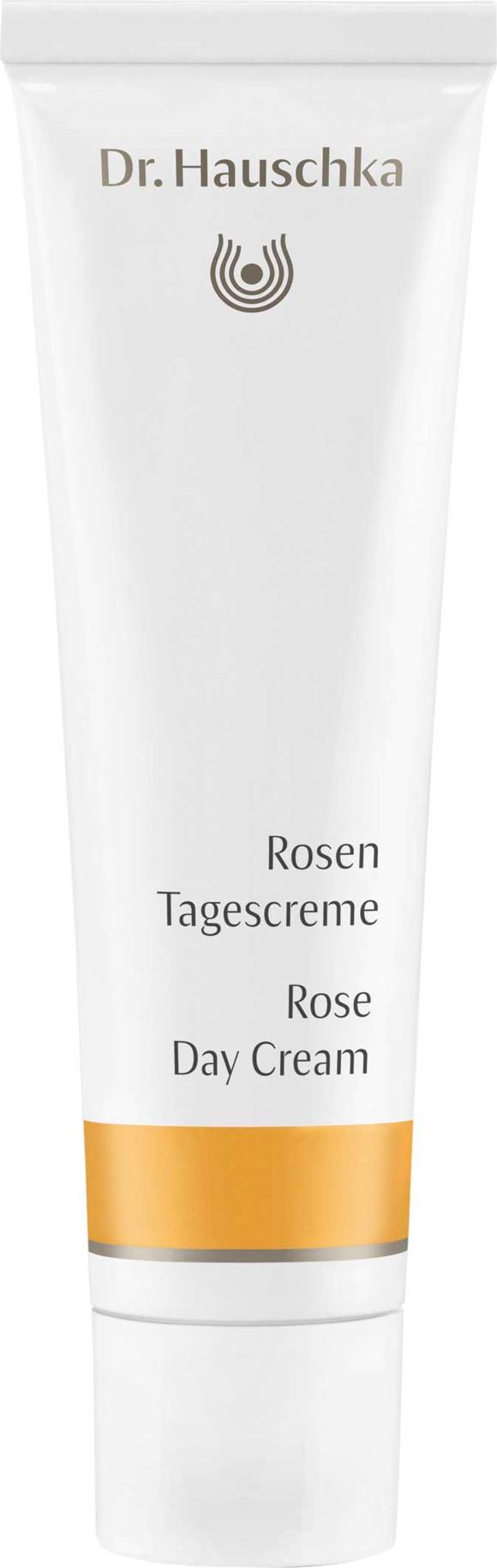 Dr. Hauschka - Rose Tagescreme 30 ml