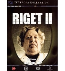 The Kingdom/Riget II - DVD