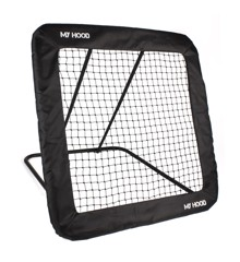 My Hood - Fodbold Rebounder L - 130x130cm